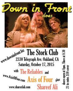 Stork-Club